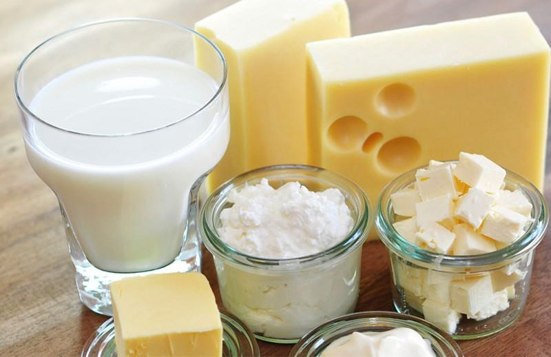 Cerca de 15 millones de Españoles son intolerantes a la lactosa